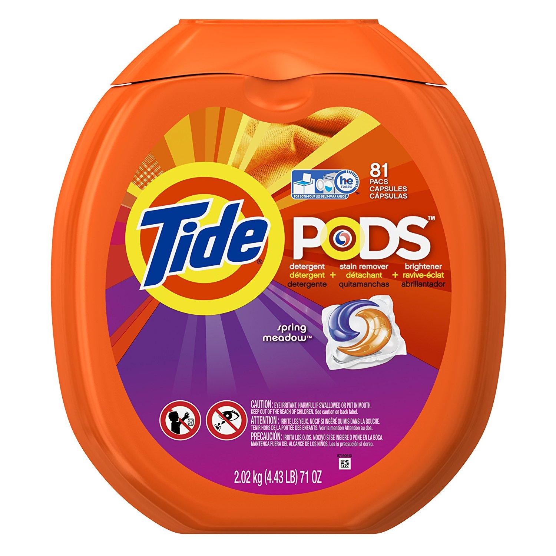 eating tide pods and demarketing 2 guyz on marketing