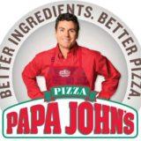 Papa John's marketing