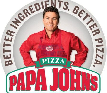 Papa John's marketing