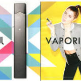 Juul advertising teens